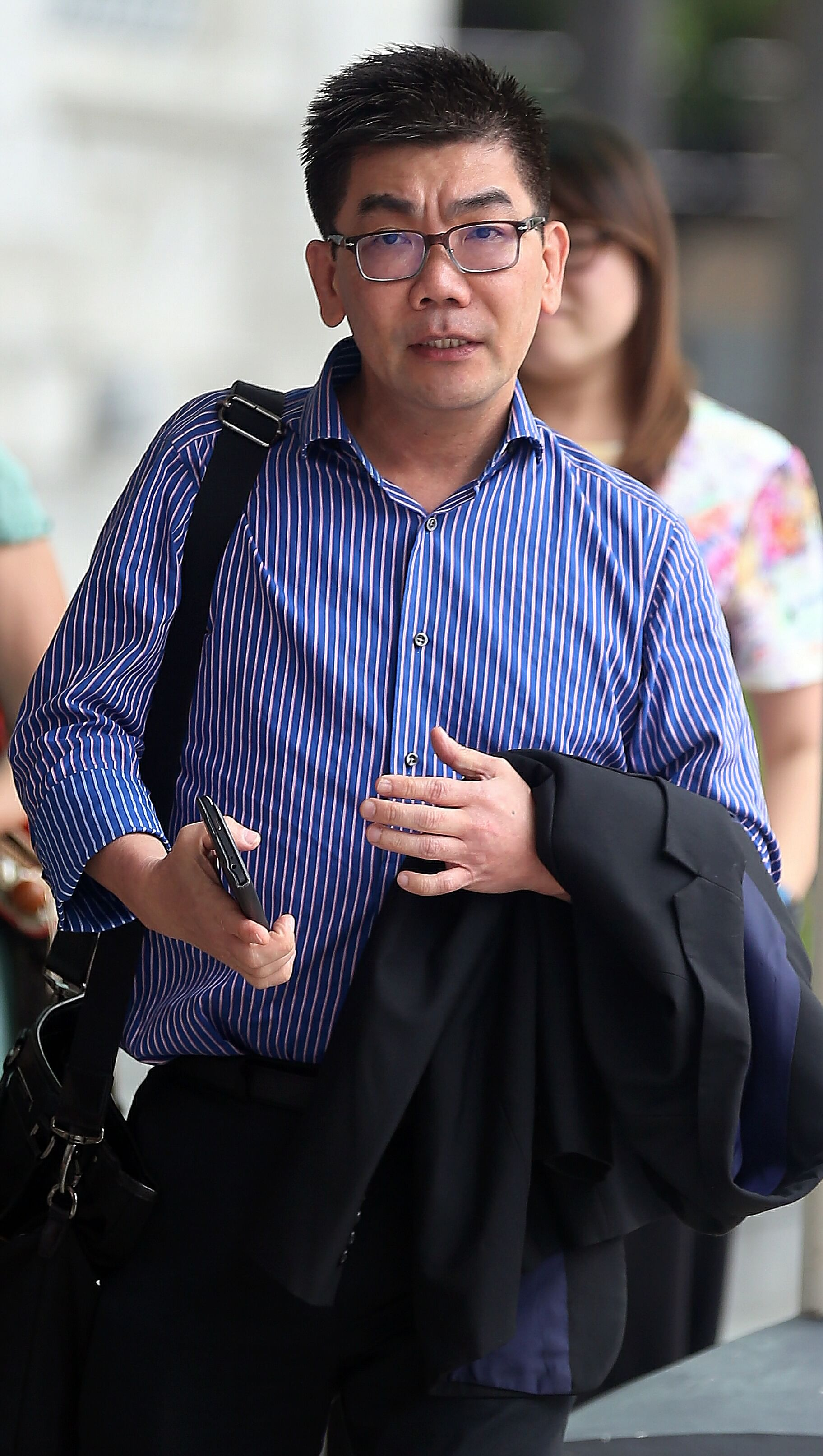 Cosmetic doctor gets 42 months' jail for molesting male patient ...