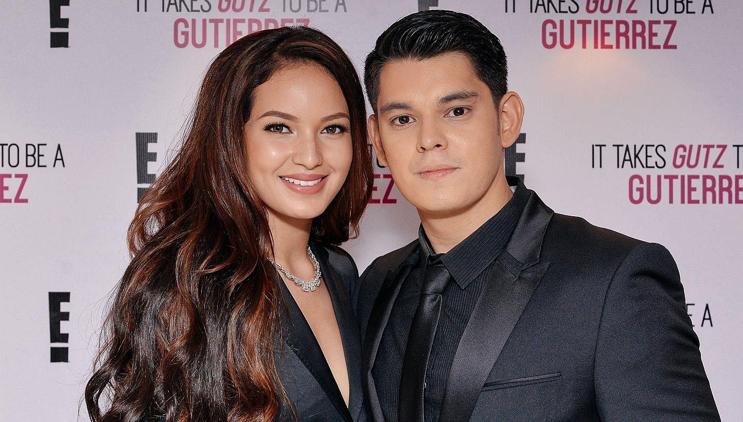 Switzerland a haven for Filipino actor Richard Gutierrez