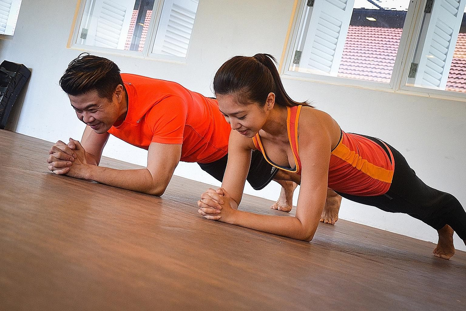 Bodyweight training is affordable as it uses minimal equipment.