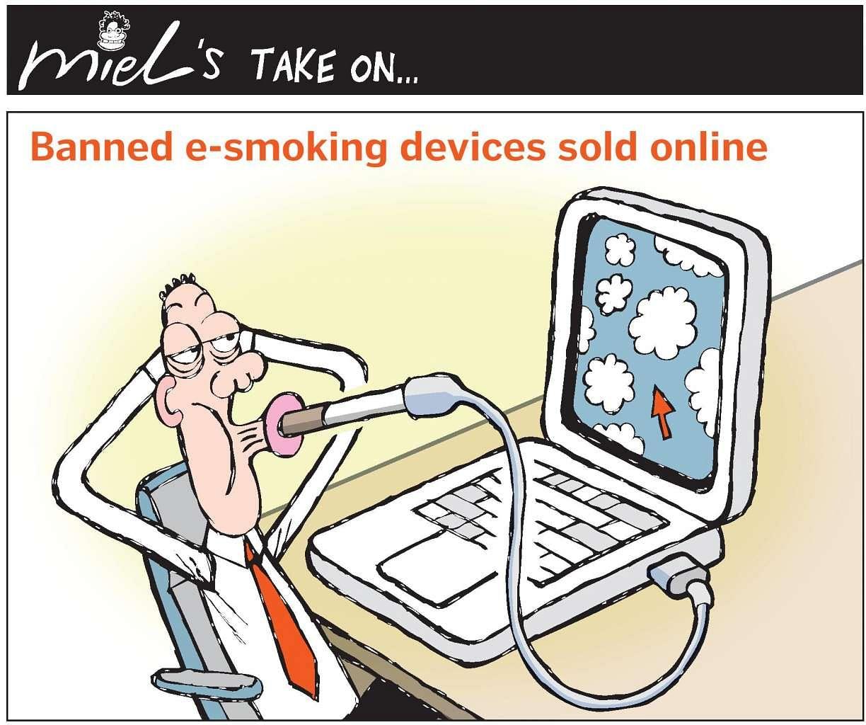 Electronic cigarette cost Chennai