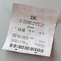 ST 20131117 4DTICKET 8 3918912m