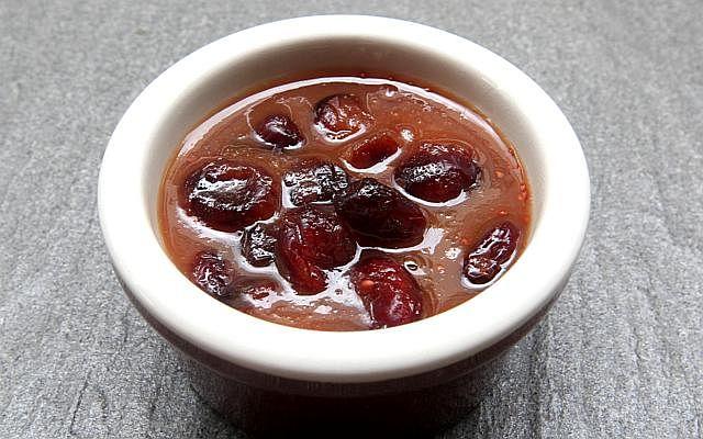 Cranberrysauce131214