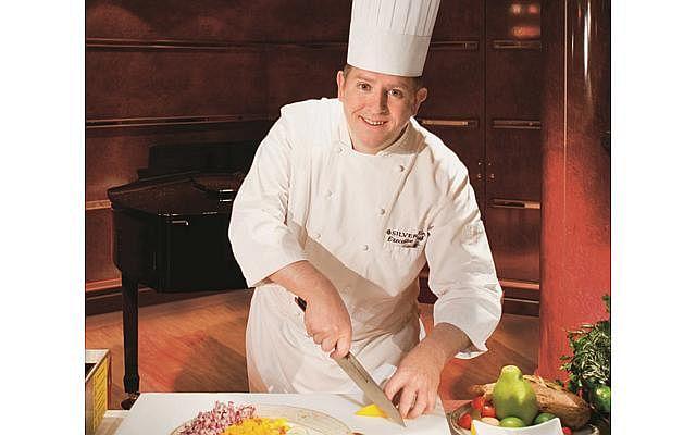 Cruise cook 1610