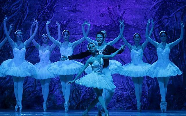 Dw banned ballet 141211