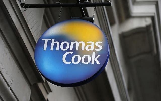 Dw flight thomas cook 141214