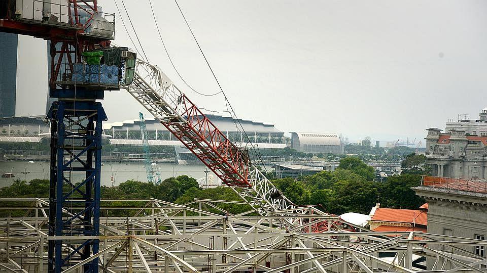 Dw ngs crane 150422