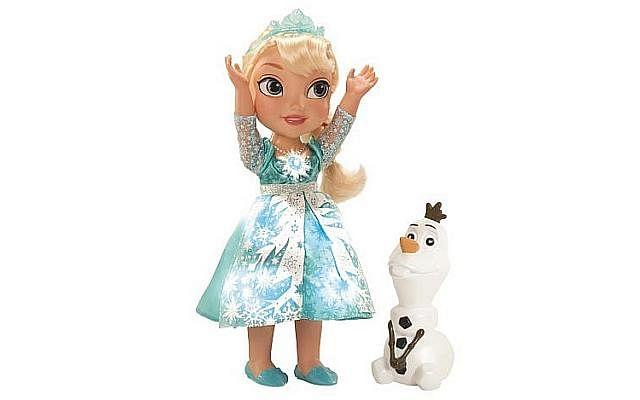 Elsa 1111