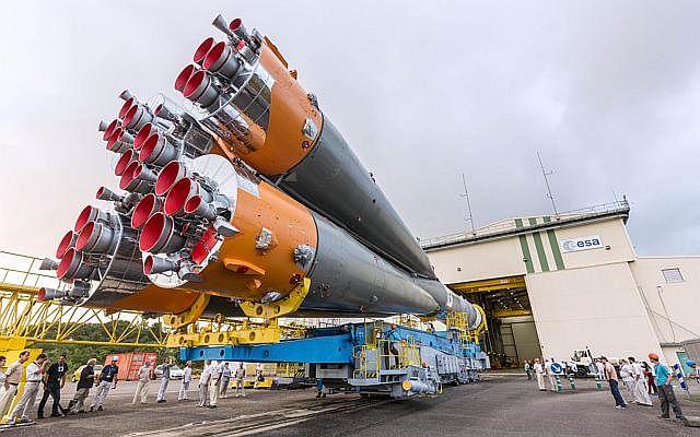 Embed rocket 2603