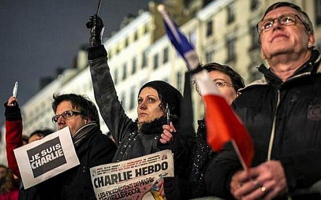France charlie 1301