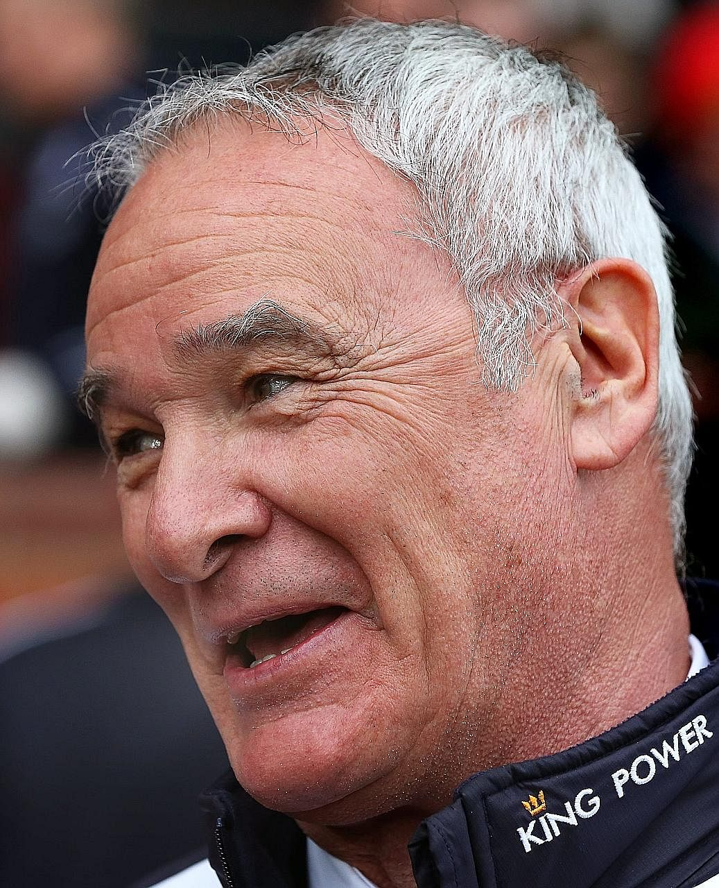 An EPL win will be Leicester's first title in 132 years, and Ranieri's first in 29 years as a manager.