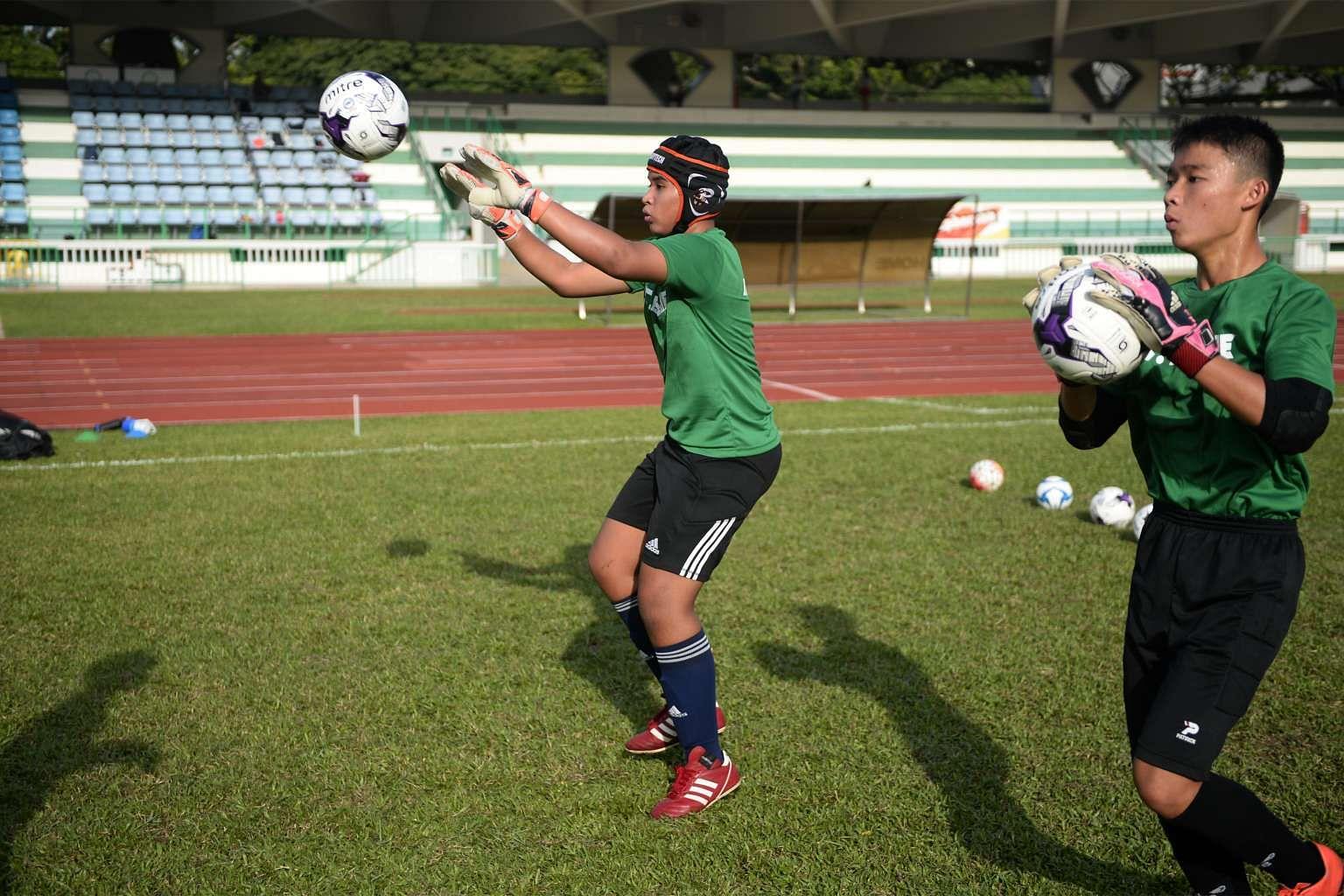 Football Kick Starts Sabah Quake Survivors Recovery Football News