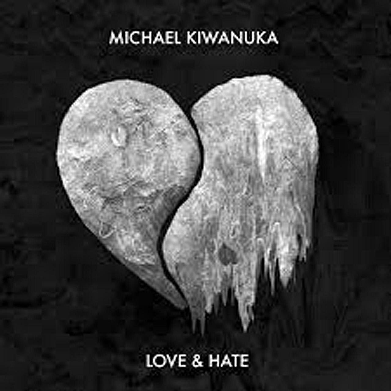 Michael Kiwanuka grew up on Britpop before delving deeper into soul, R&B and folk.