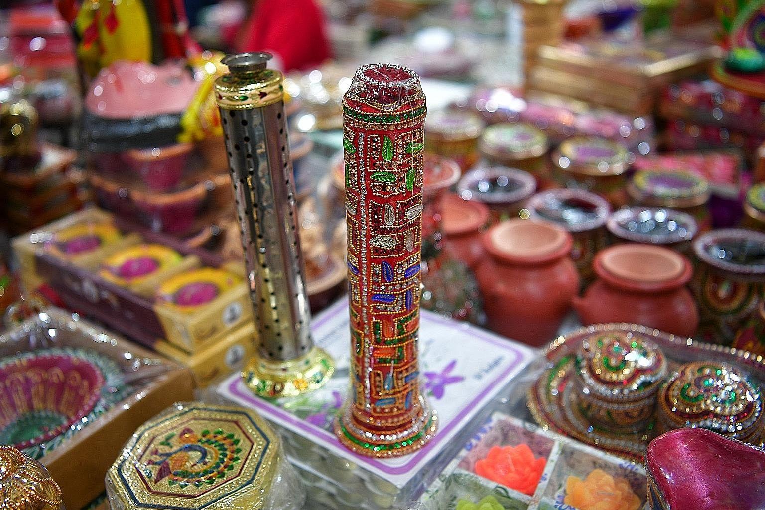 The Deepavali Festival Village is an iconic annual Deepavali event.