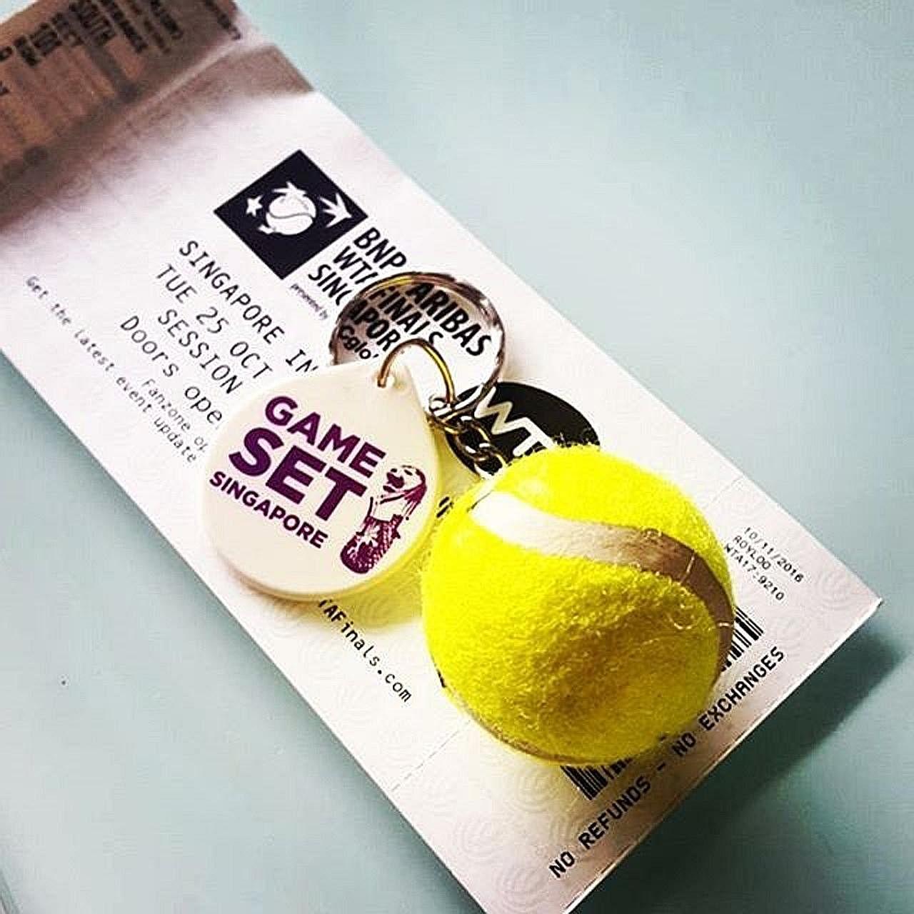 Doubles player Lucie Safarova, one half of #teambucie alongside partner Bethanie Mattek-Sands, gets a makeover.