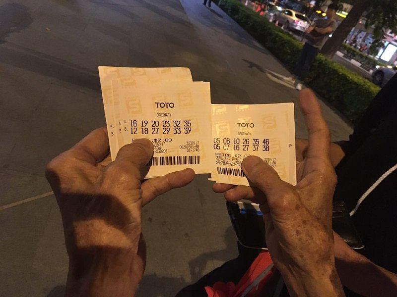 Toto Hongbao draw: 4 lucky winners share $12 million, Singapore News