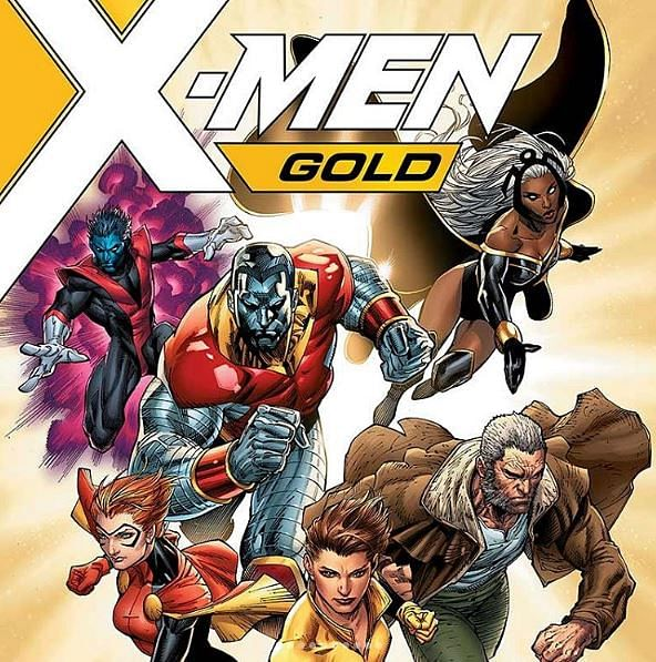 Marvel fires artist over hidden religious symbols in X-Men comics