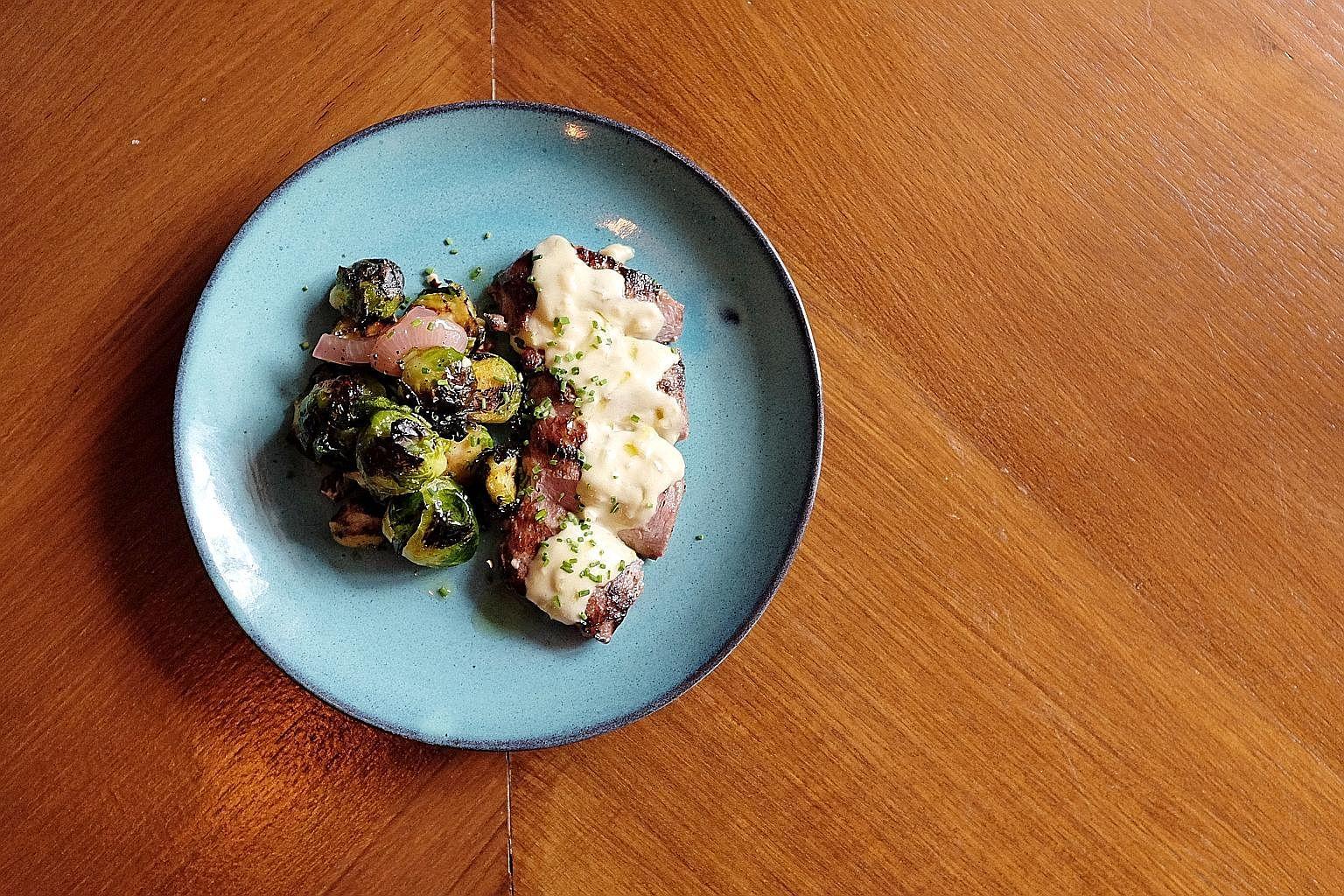 Food Picks: Jade at The Fullerton Hotel Singapore, made-to