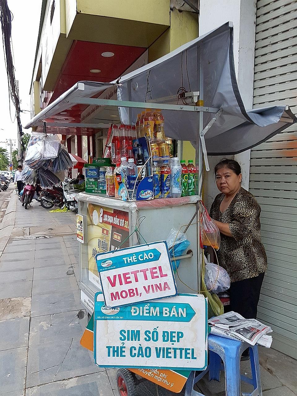 Regional govts clamp down on prepaid SIM cards, SE Asia News & Top