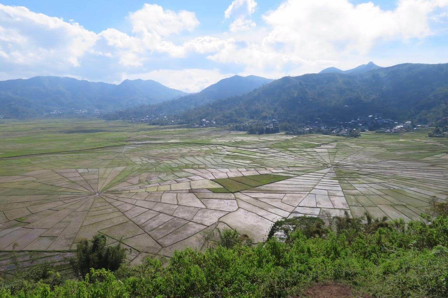 A breathtaking experience in Wae Rebo, 1,100m above sea