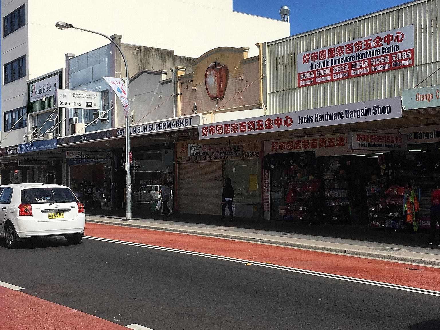 Asian immigrants altering Aussie suburbs, Australia/NZ News & Top