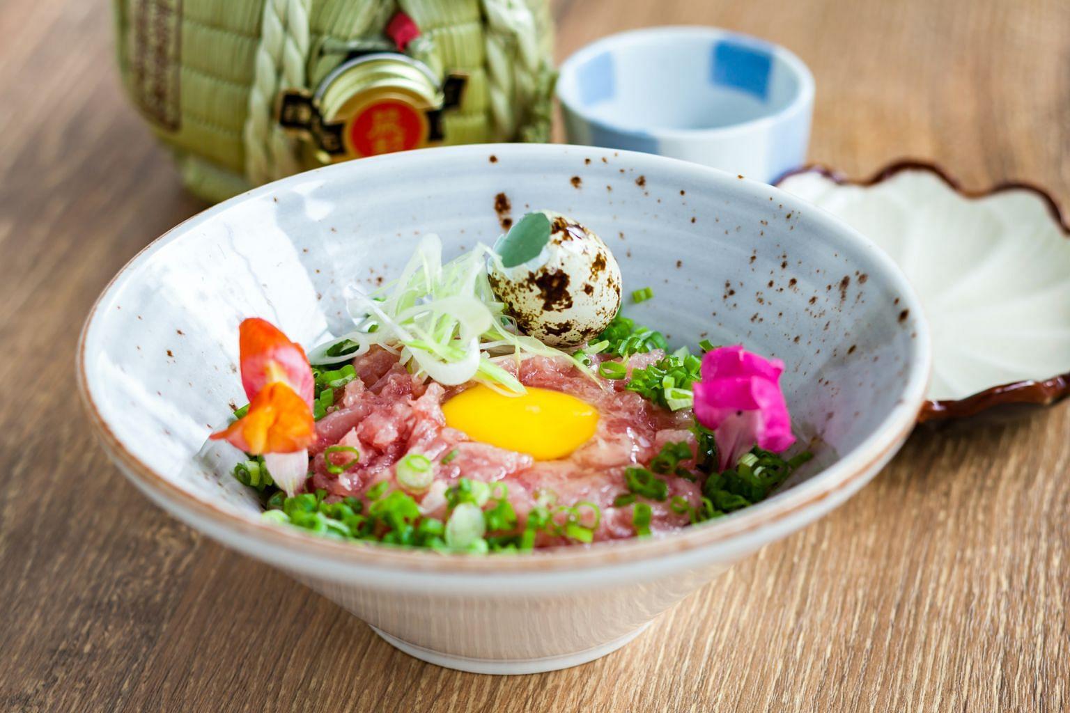 food sake tokyo the terroir guides
