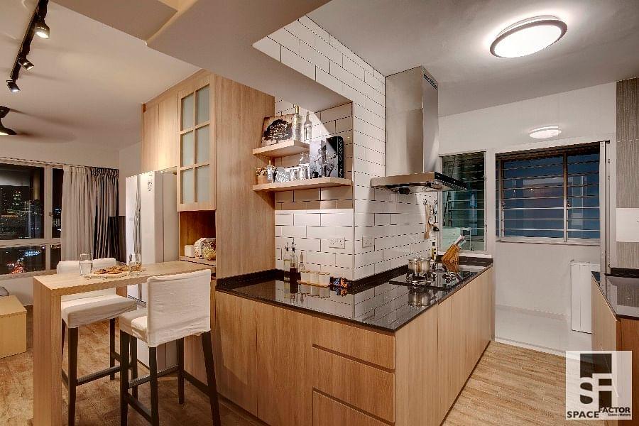 Avoid When Renovating Your Kitchen, Kitchen Cabinet Singapore Forum