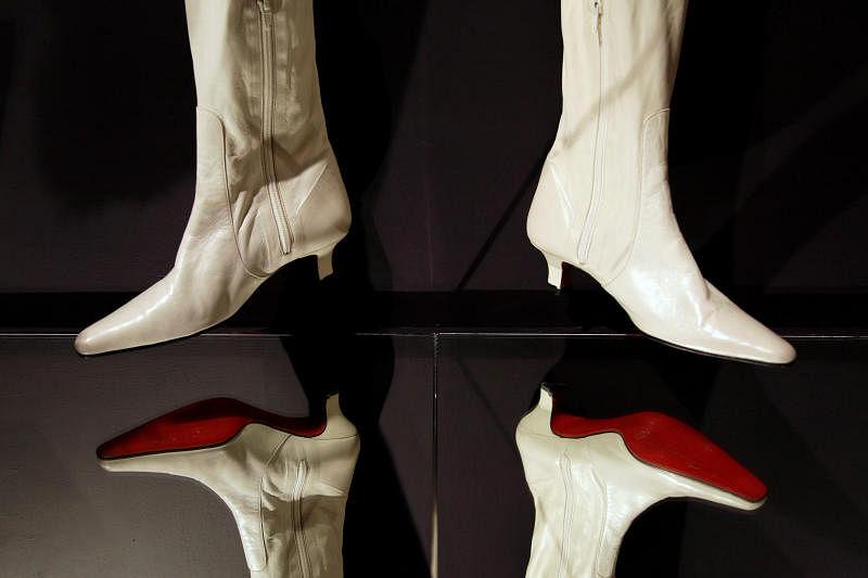0a39ccb8e10 Shoemaker Christian Louboutin wins EU court battle over trademark red soles