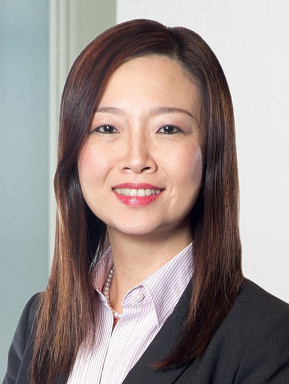 Rachel Eng to leave WongPartnership for PwC role, Companies