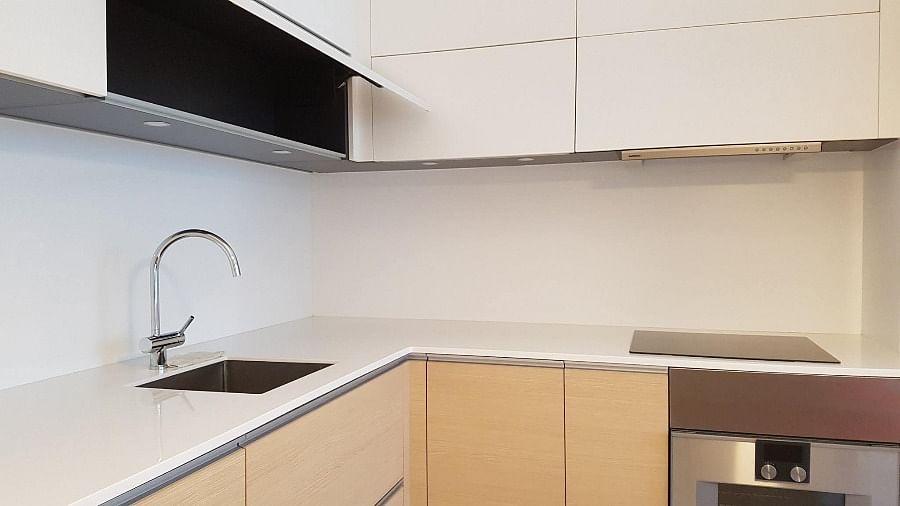 quartz kitchen top singapore