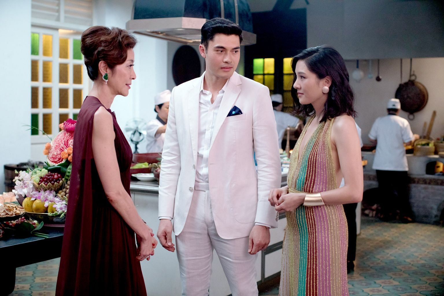 Dating Premier ng singapore
