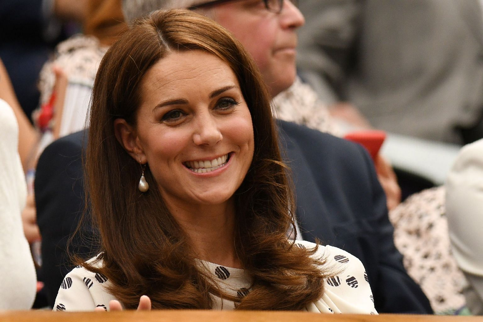 Kate Middleton Photos: French Magazine Loses Appeal To Reprint Images