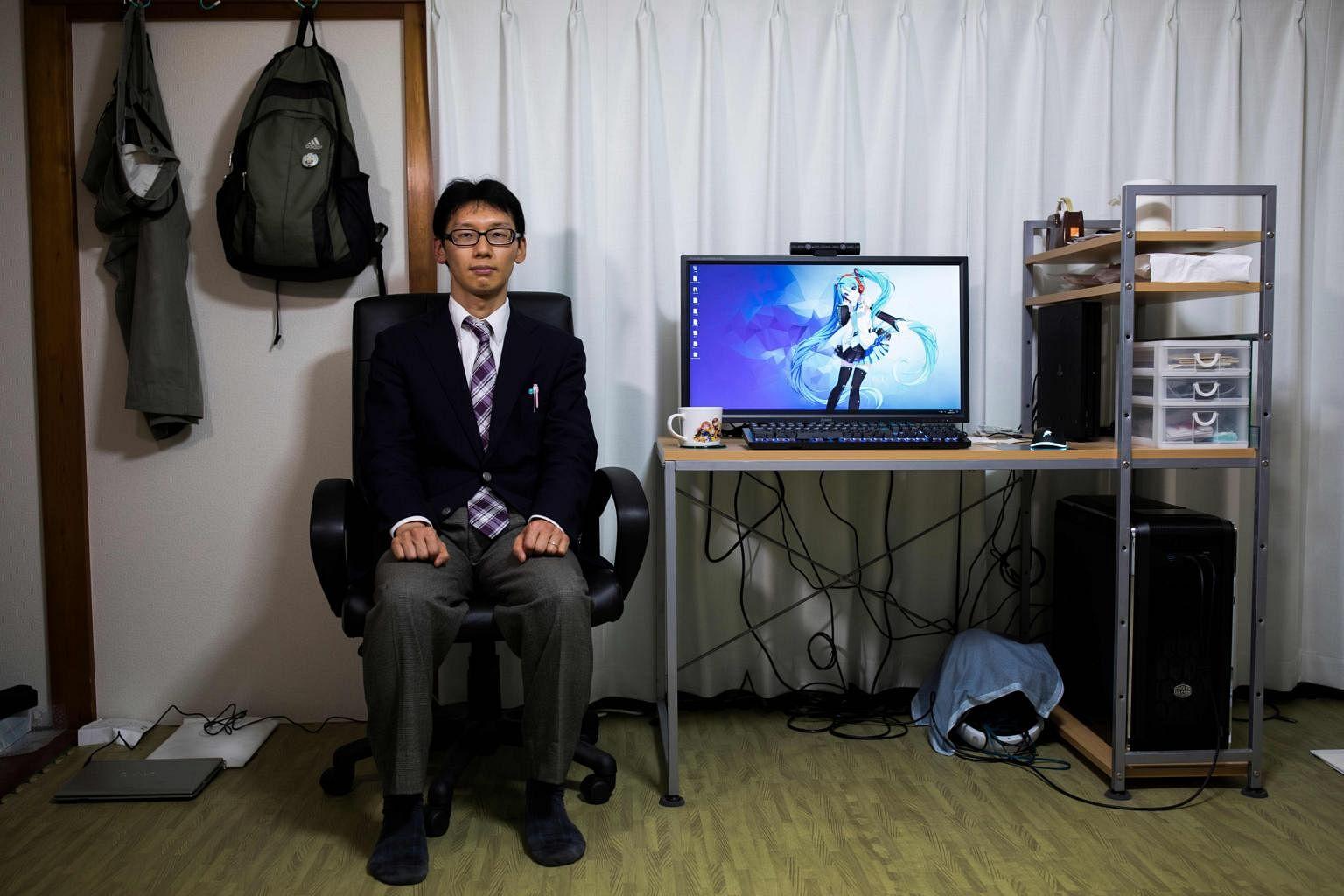 Dating a japanese man reddit