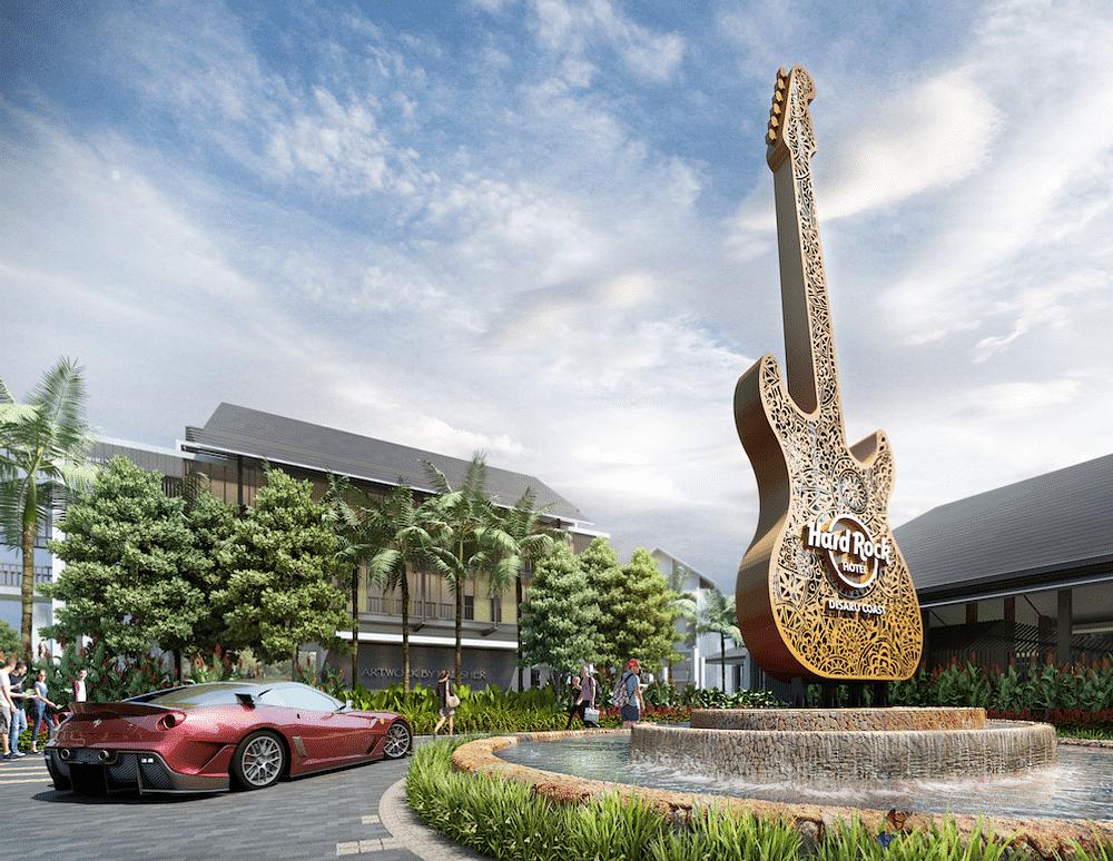 mandala guitar
