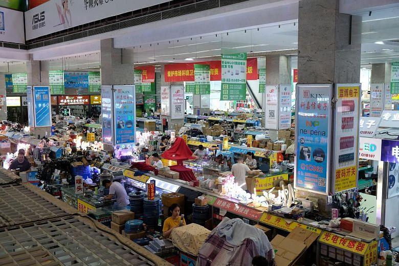 Shenzhen asian optical industries