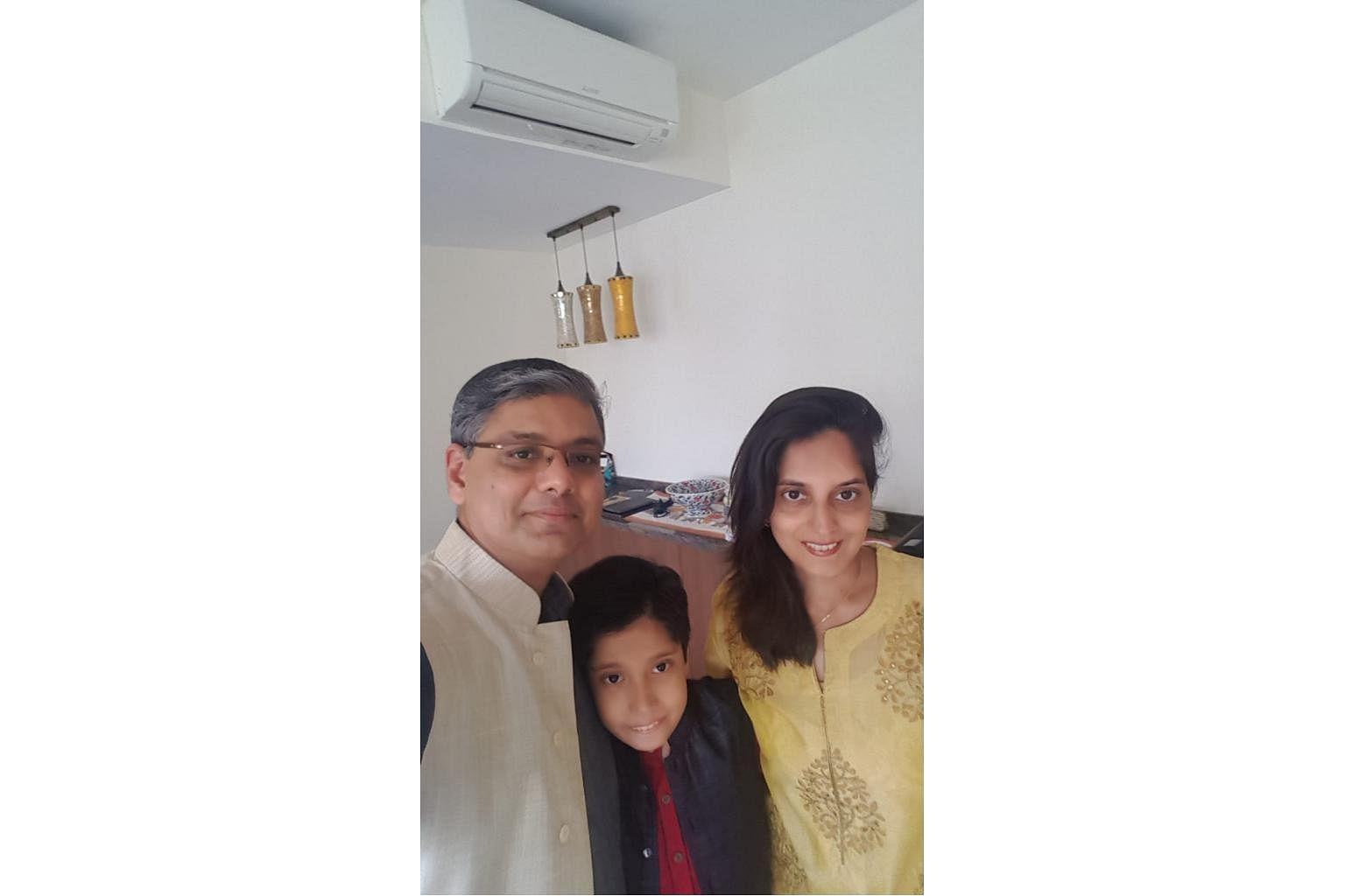 Meet the Singaporewallas: Gujarati families' surnames that reflect
