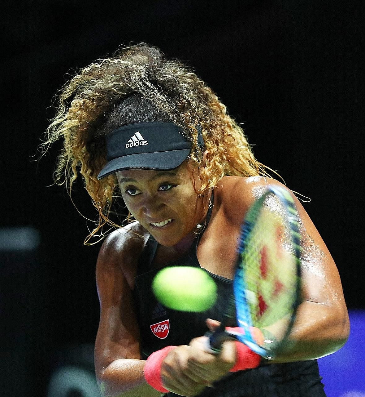 Naomi Osaka, 21, will start wearing Nike gear at the Porsche Tennis Grand Prix in Stuttgart, Germany, this month. She already has deals with All Nippon Airways, Nissan, Shiseido and Citizen, among others.
