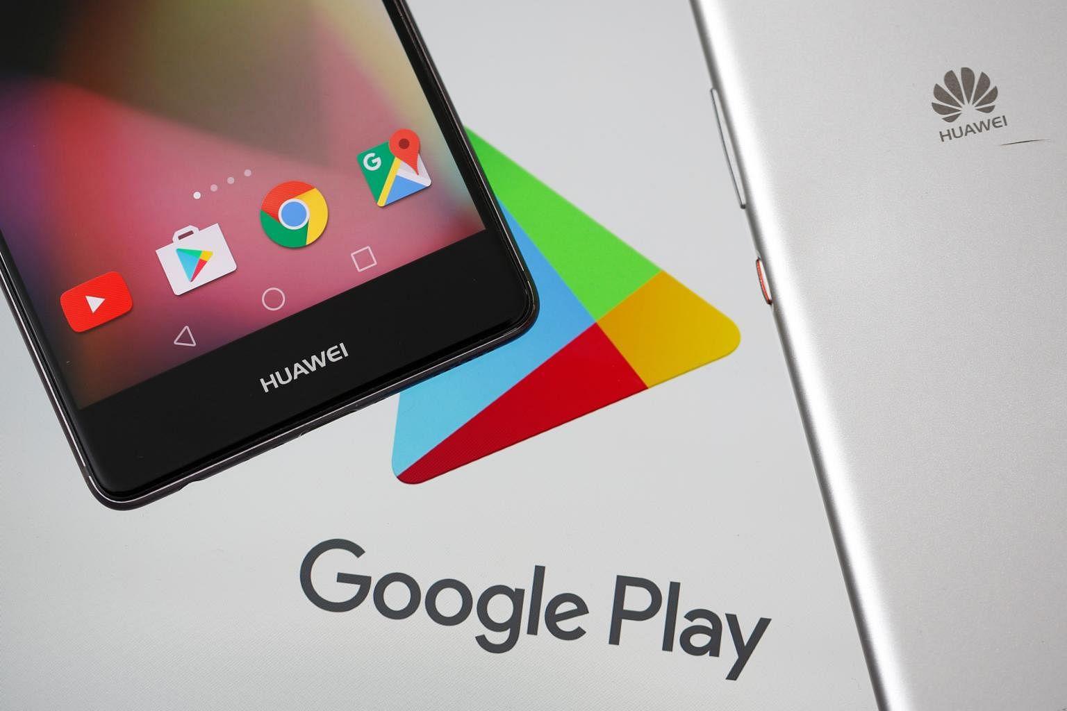 Huawei founder says US underestimates company as Washington