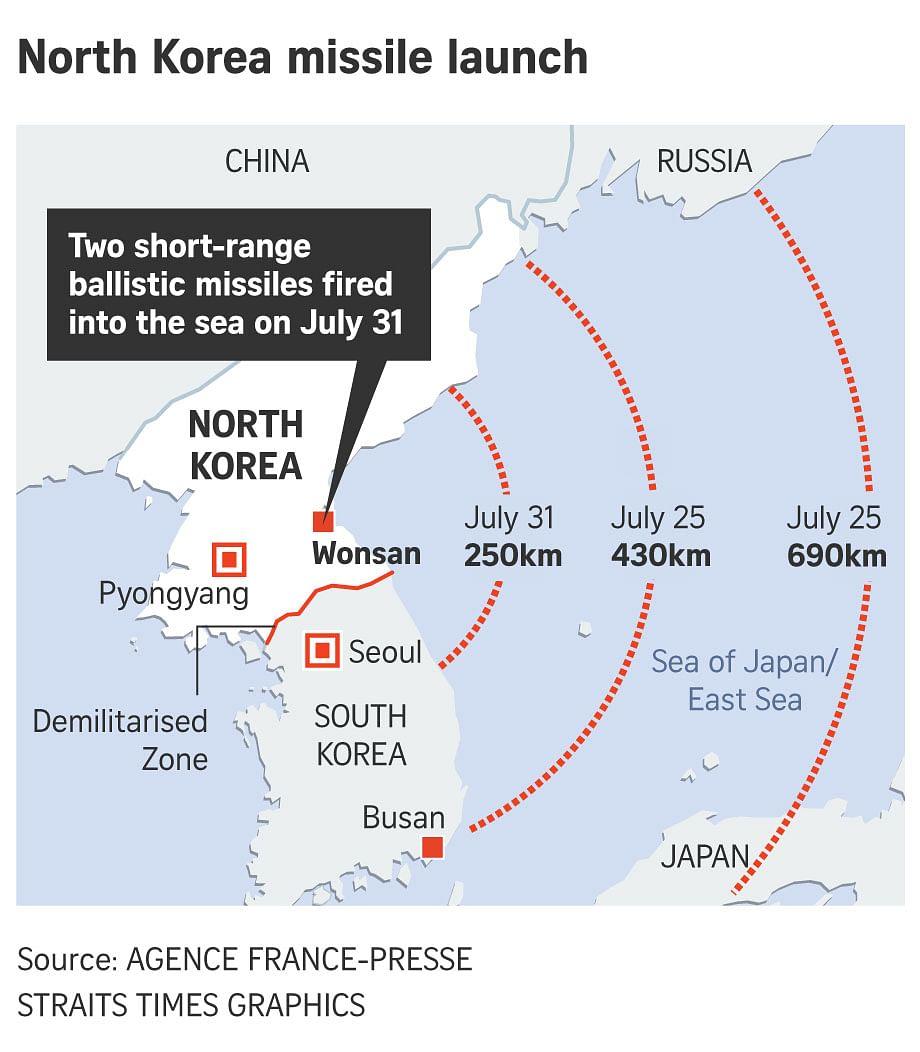 North Korea Latest News