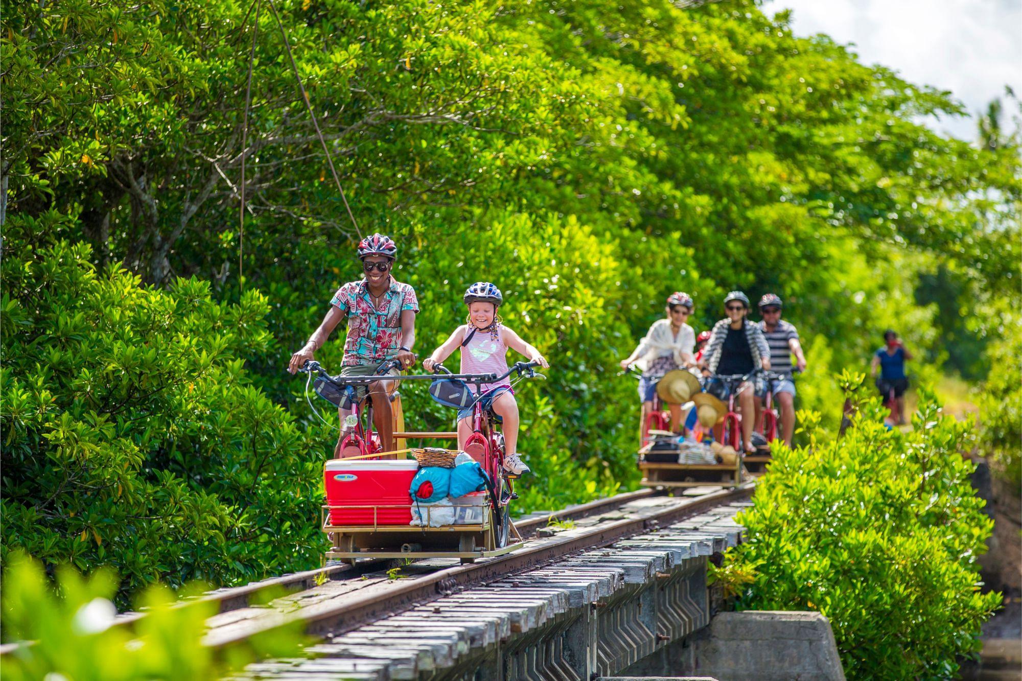 Ecotrax Adventure Fiji