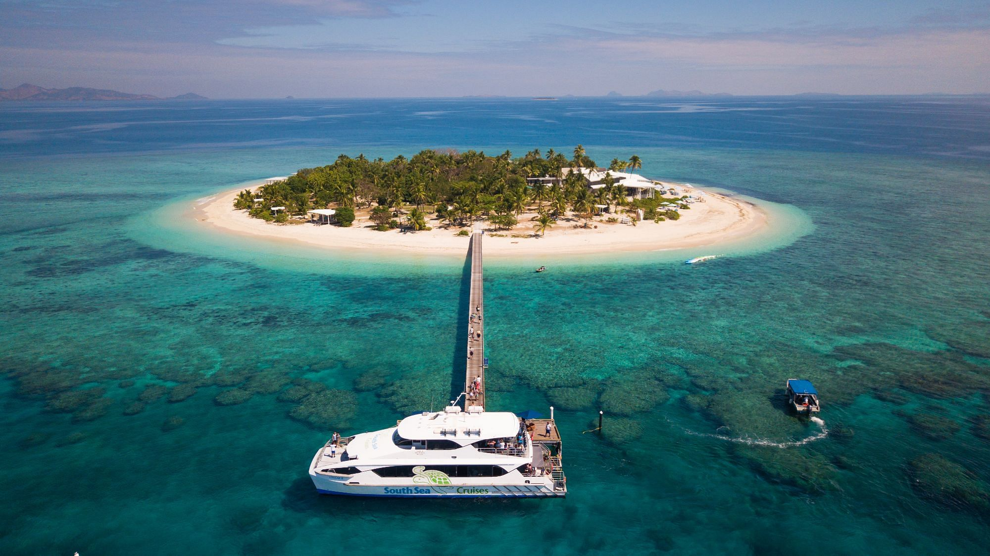 Malamala Beach Club Fiji
