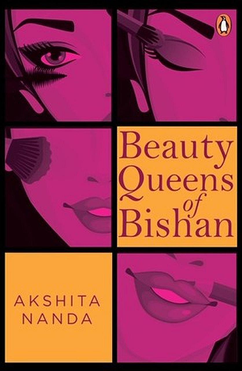 Beauty Queens Of Bishan is Akshita Nanda's sophomore effort.