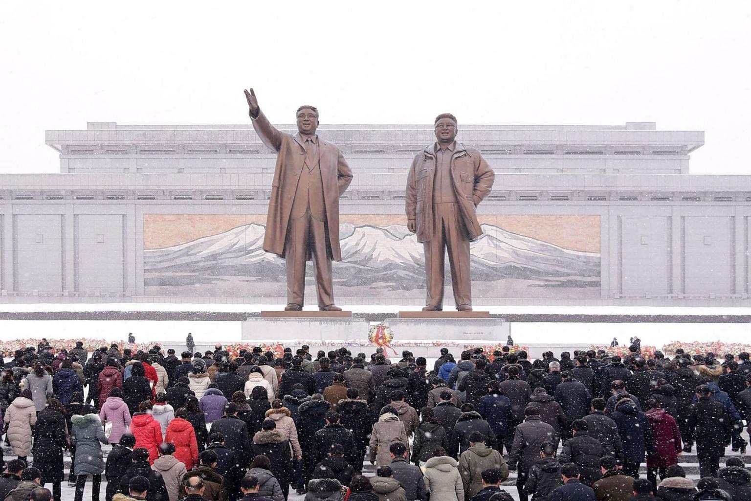 North Korea Seeks International Help For Coronavirus Testing Ft