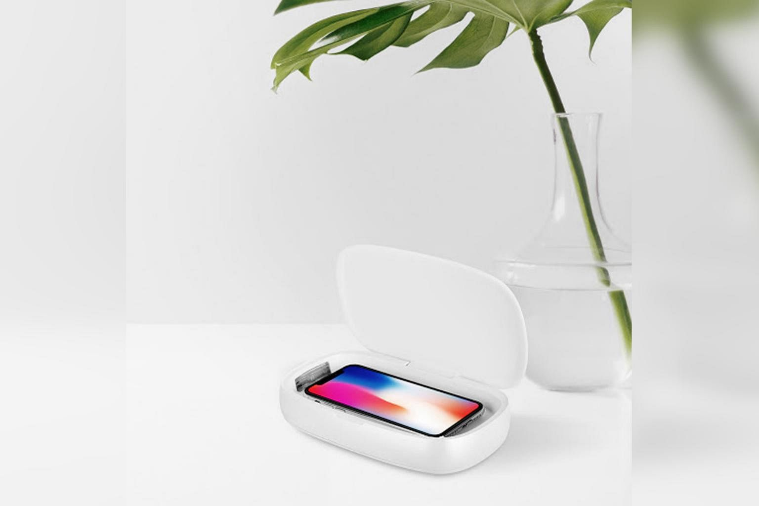 Three Ultraviolet Box Sanitisers To Consider Smartphones News