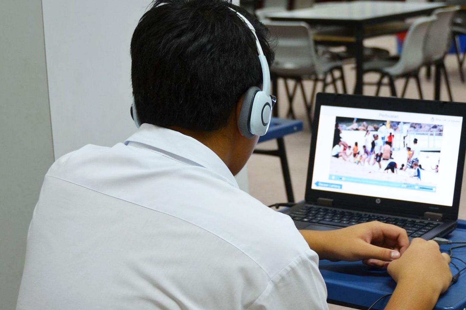 GovTech, cloud computing, education, commercial cloud
