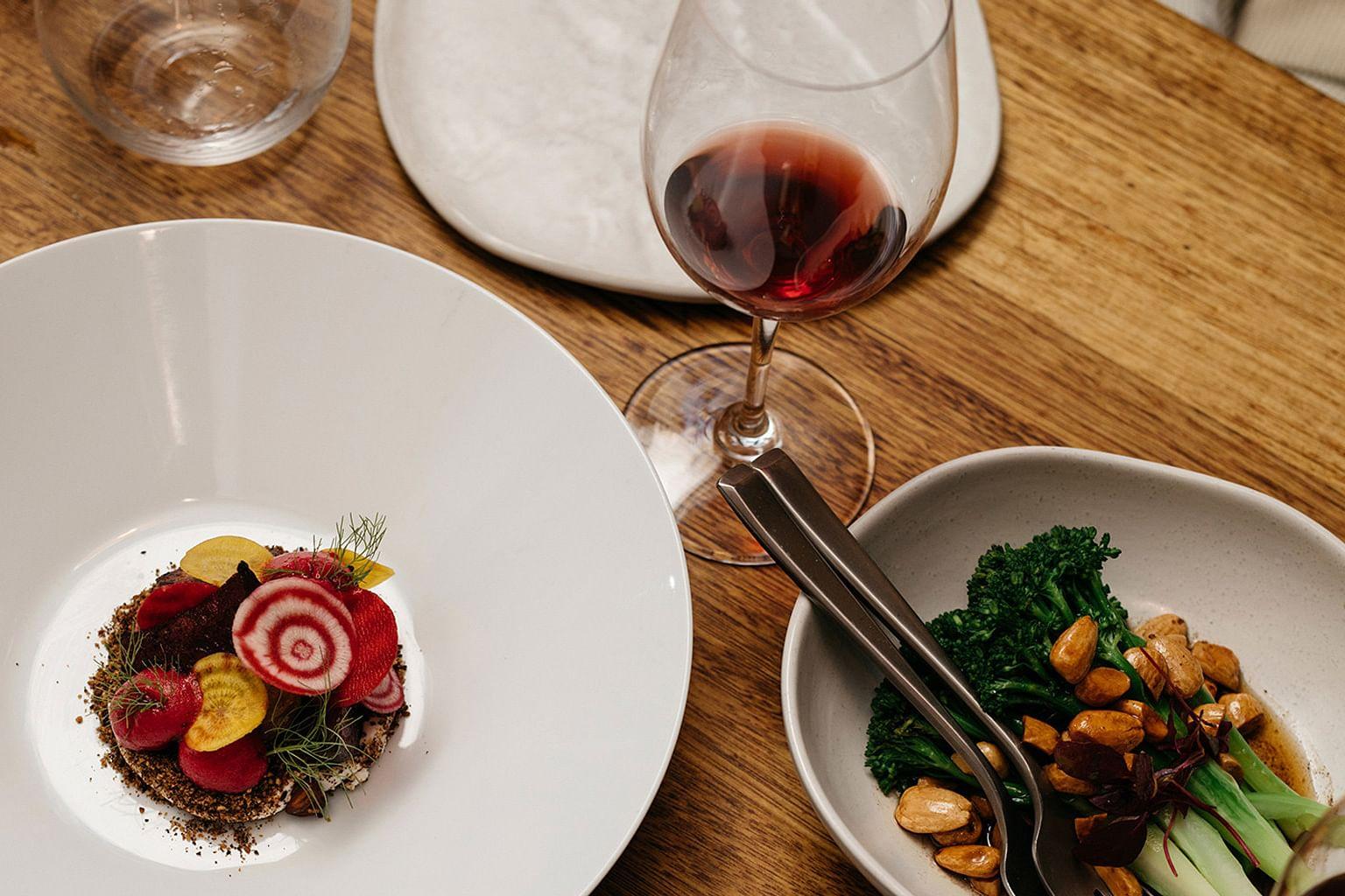Orange, New South Wales, Australia, Wine, Charred Kitchen & Bar