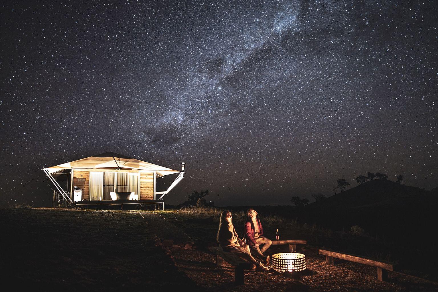Mudgee, New South Wales, Australia, Wine, Sierra Escape