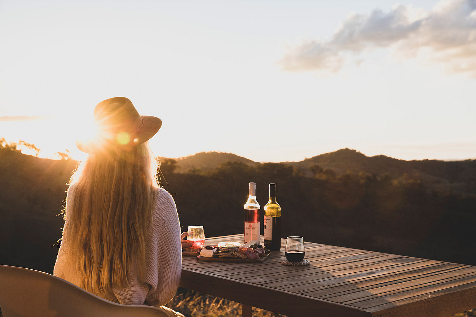 Mudgee, New South Wales, Australia, Wine