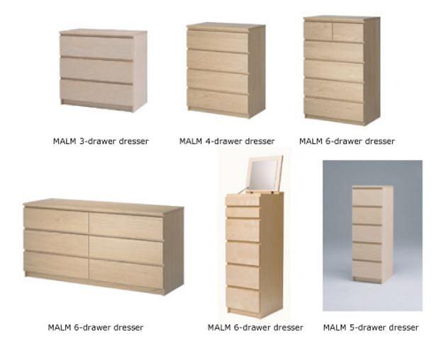 Ikea Cabinets And Dressers
