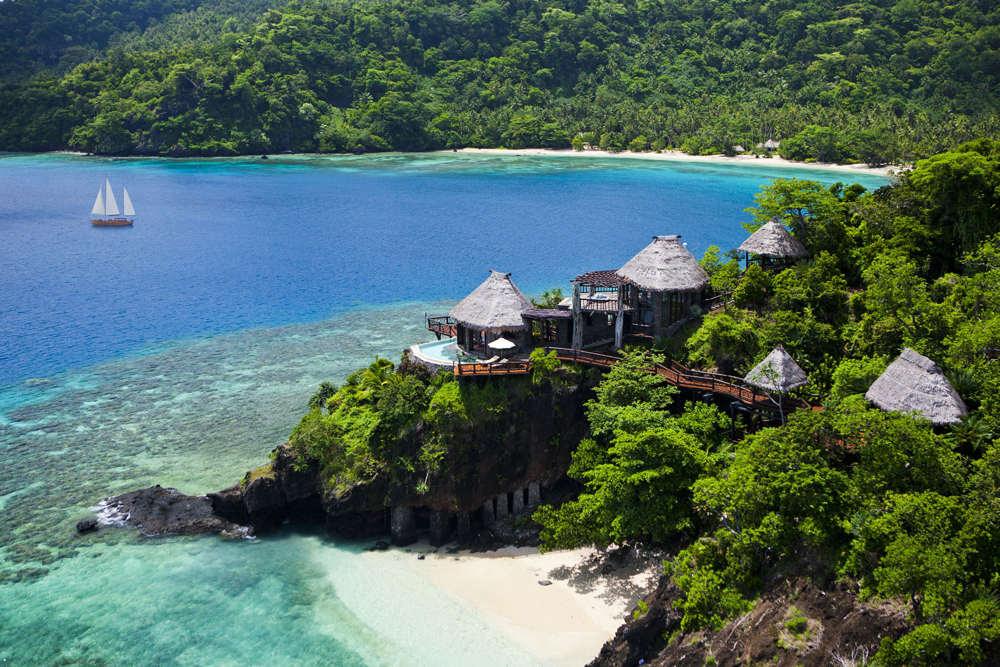 Waterhouse Island For Sale