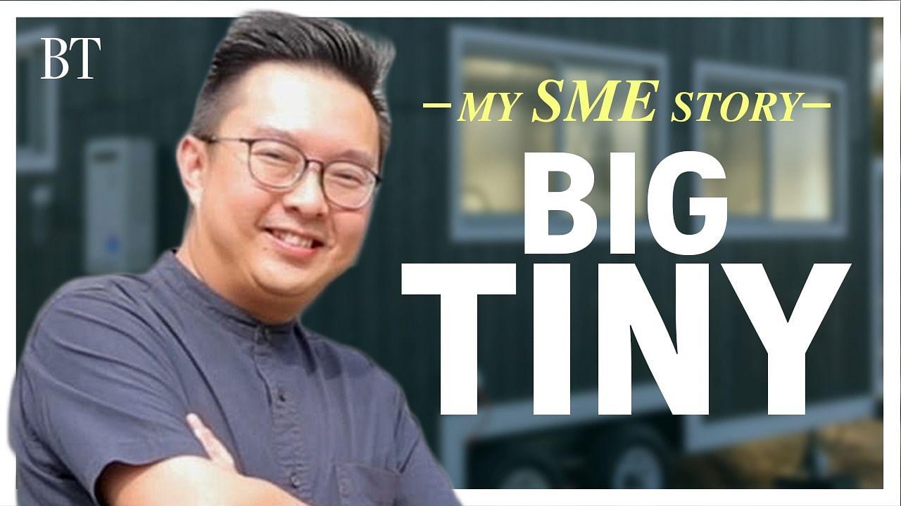 My SME Story Ep 1: Big Tiny